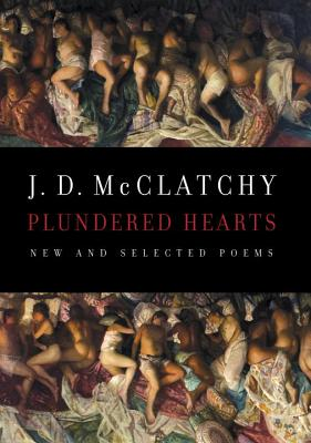 Plundered Hearts: New and Selected Poems Cover Image