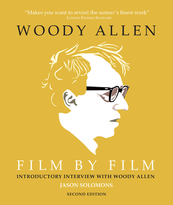 Woody Allen Film by Film Cover Image