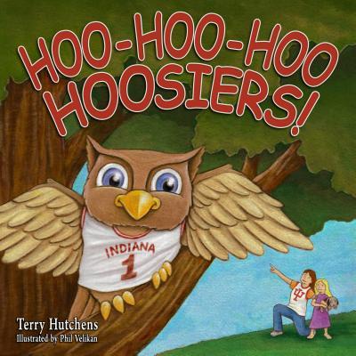 Hoo-Hoo-Hoo Hoosiers Cover Image