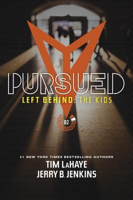 Pursued (Left Behind: The Kids Collection #2) Cover Image