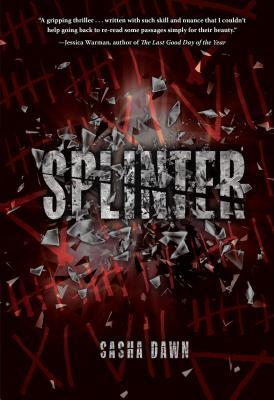 Splinter Cover Image