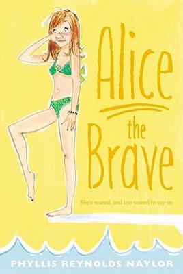 Alice the Brave Cover