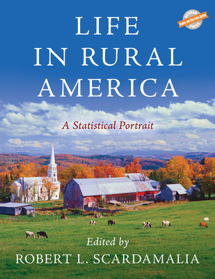 Life in Rural America (County and City Extra) Cover Image