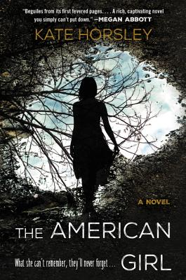 American Girl , The cover image