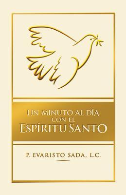Un minuto al día con el Espíritu Santo Cover Image