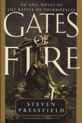 Gates of Fire Cover Image