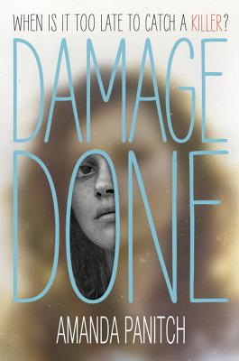 Damage Done Cover Image