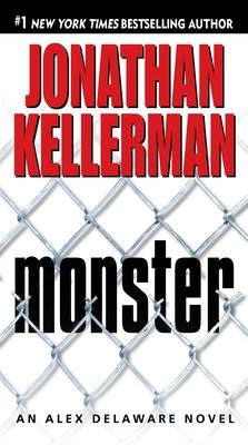 Monster: An Alex Delaware Novel Cover Image