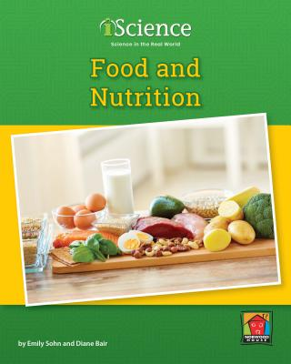 Food and Nutrition Cover Image