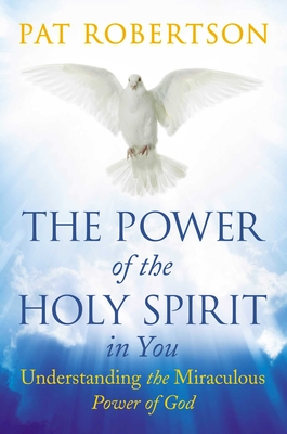 Cover for The Power of the Holy Spirit in You