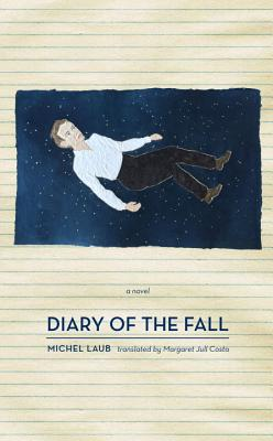Diary of the Fall Cover Image