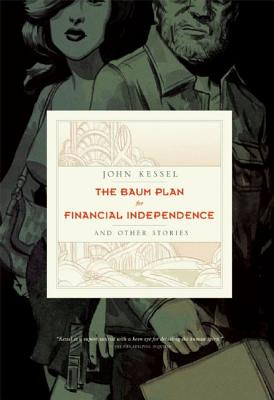 The Baum Plan for Financial Independence: and Other Stories Cover Image