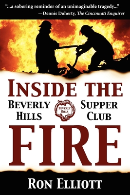 Inside the Beverly Hills Supper Club Fire Cover Image