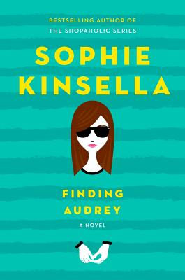 Finding Audrey Cover