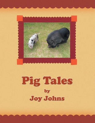 Pig Tales Cover Image