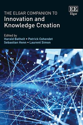 The Elgar Companion to Innovation and Knowledge Creation Cover Image