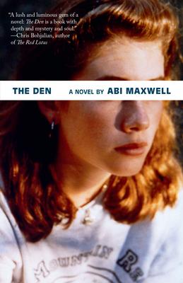 The Den: A Novel Cover Image
