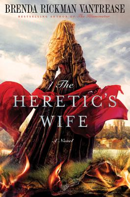 The Heretic's Wife Cover