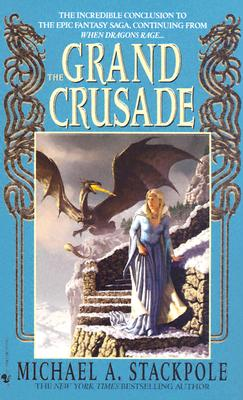 The Grand Crusade Cover Image