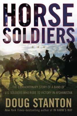 Horse Soldiers Cover