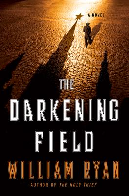 The Darkening Field Cover