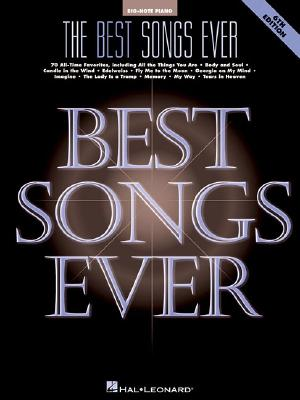 The Best Songs Ever Cover Image