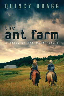 The ant farm Cover Image