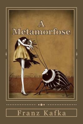 A Metamorfose Cover Image