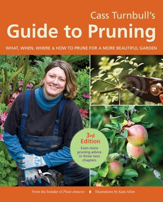 Cass Turnbull's Guide to Pruning Cover