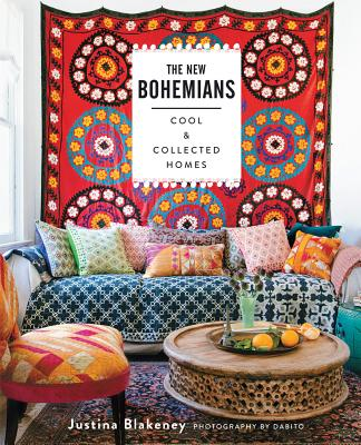 The New Bohemians Cover
