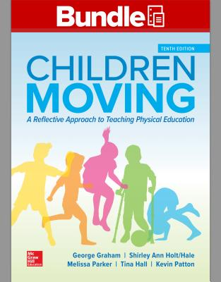 Gen Combo Looseleaf Children Moving; Connect Access Card [With Access Code] Cover Image