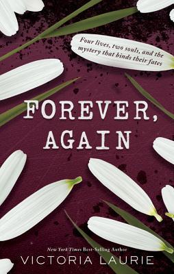 Cover for Forever, Again