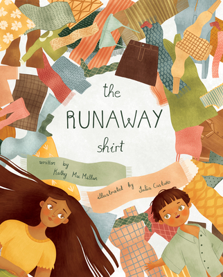 The Runaway Shirt Cover Image