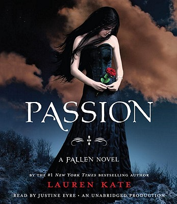 Passion (Fallen #3) Cover Image