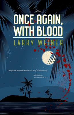 Once Again, With Blood (Island Trilogy #2) Cover Image
