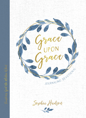 Cover for Grace Upon Grace Journaling Devotional