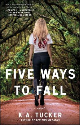 Five Ways to Fall Cover