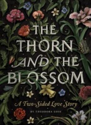 The Thorn and the Blossom Cover