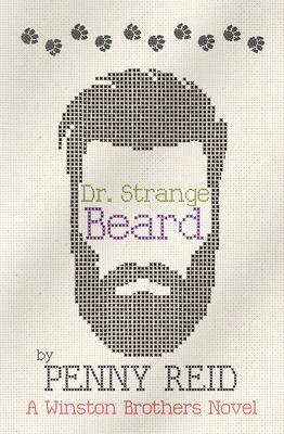 Dr. Strange Beard cover image