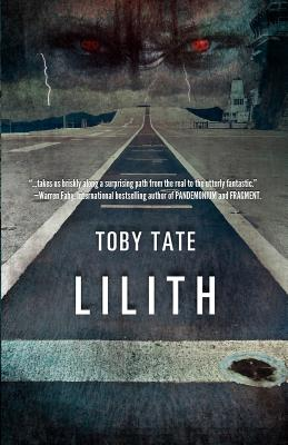 Cover for Lilith