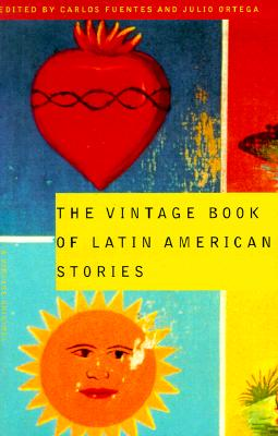 The Vintage Book of Latin American Stories Cover