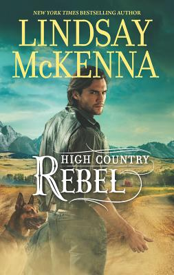 High Country Rebel Cover