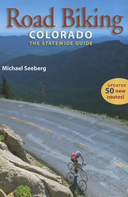 Road Biking Colorado Cover Image