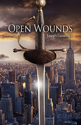 Open Wounds Cover