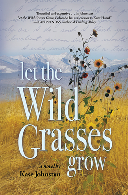 Let the Wild Grasses Grow Cover Image