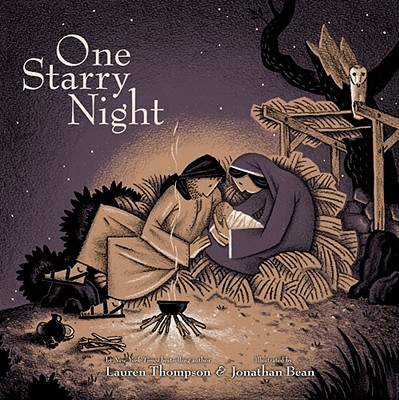 One Starry Night Cover