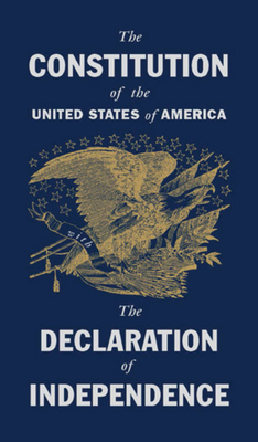 The Constitution of the United States with the Declaration of Independence (Classic Thoughts and Thinkers) Cover Image