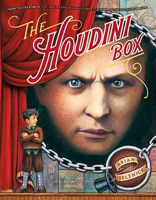 The Houdini Box Cover Image