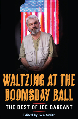 Cover for Waltzing at the Doomsday Ball