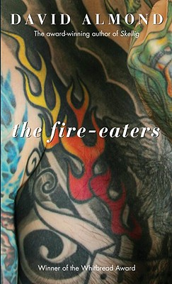 The Fire-Eaters Cover Image